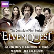 ElvenQuest - The Complete First Series