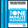 The One-Minute Manager (Unabridged)