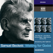 Samuel Beckett. Waiting for Godot