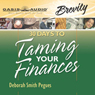 30 Days to Taming Your Finances (Unabridged)