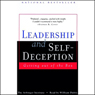 Leadership and Self-Deception (Unabridged)