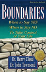 Boundaries (Unabridged)
